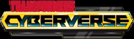 Cyberverse 2018 logo