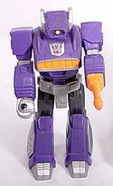 ActionMaster Shockwave