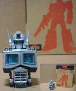 Optimus Prime ex KT