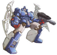 Scourge (The Transformers)