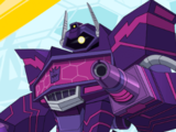 Shockwave (Cyberverse)