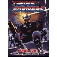 TitanTarget2006tpb