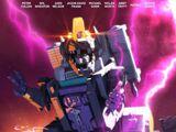 Transformers: Titans Return (мультсериал)