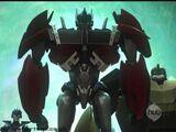 Optimus Prime (WFC)/Gallery