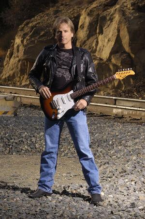 Stan Bush 2010