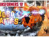 Transformers: Robo-Battles