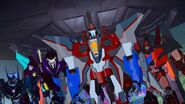Starscream's Team (RID)