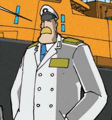 Titan4.3 Captain Kirill