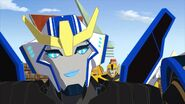 As the Kospego Commands! Strongarm Face
