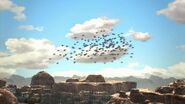 Armada screenshot Insecticon army