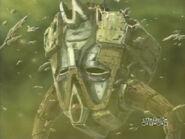 MegatronRaid Unicronhead