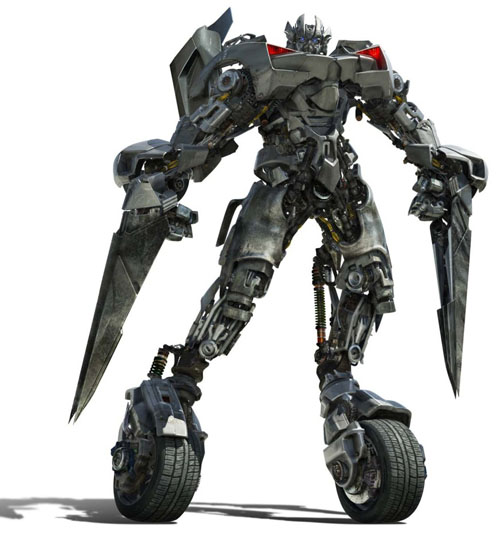 Transformers Sideswipe Brand New