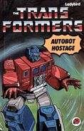 Autobot Hostage