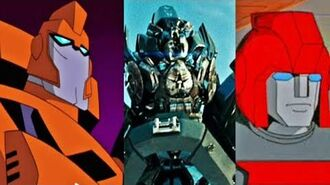 Ironhide Voice Compare From 1984 To 2017 TransformersVoices18