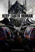 Transformers 4 Poster 16 Optimus Prime