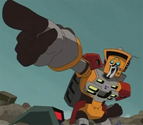 Wreck gar tfa teletraan i the transformers wiki fandom continuity transformers animated m4hsunfo