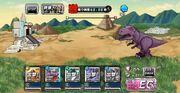 Transformers Ultimate Allstars Megatron Invasion Beast Wars Megatron Approaches