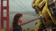 Bumblebee (Movie) 1h44m44s
