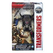 Last Knight Berserker Deluxe Toy