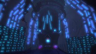 Armada screenshot Nemesis Energon system