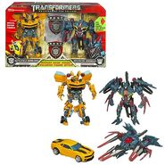 Rotf-bumblebee&soundwave-toy-deluxe