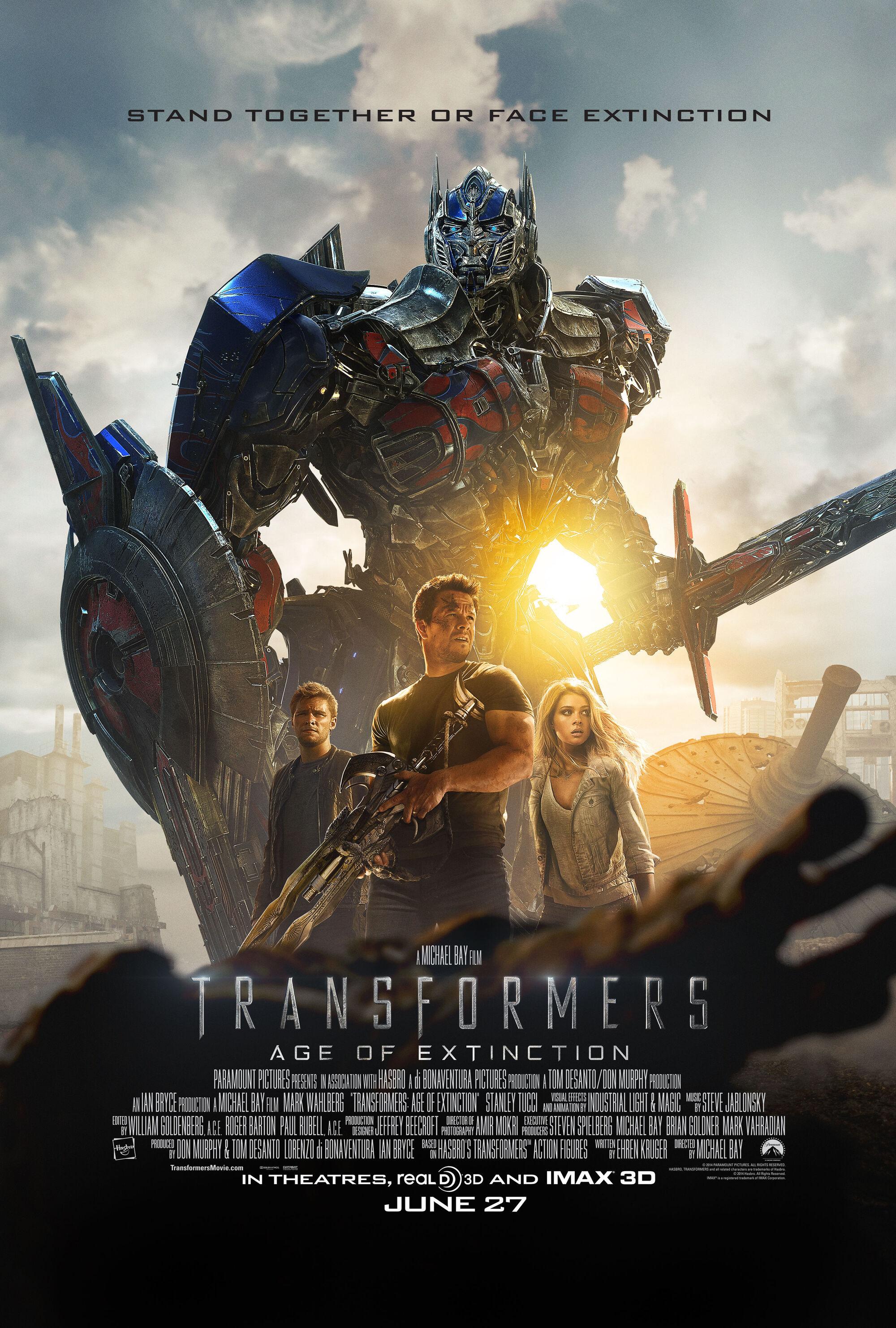 image transformers4movieposteroptimusprimejpg