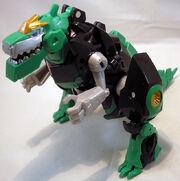 Grimlock RID2015 Dino-Mode