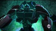 Orion Pax part 3 screenshot Optimus Prime returns
