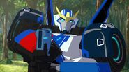 RID 2015 Trust exercise Strongarm question