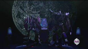 Cybertron!!