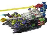Neutro-Fusion Tank