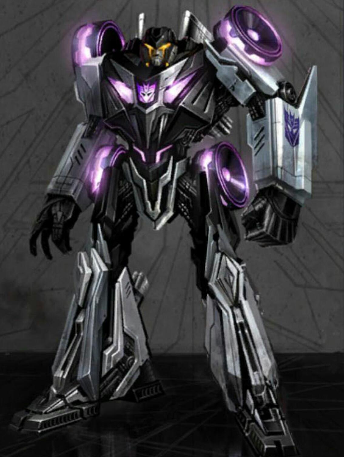 Barricade (WFC) | Teletraan I: The Transformers Wiki ...