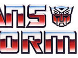 The Transformers (Serie)