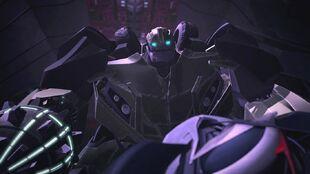 Armada screenshot Bulkhead choice
