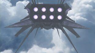 Flying mind screenshot Nemesis 3