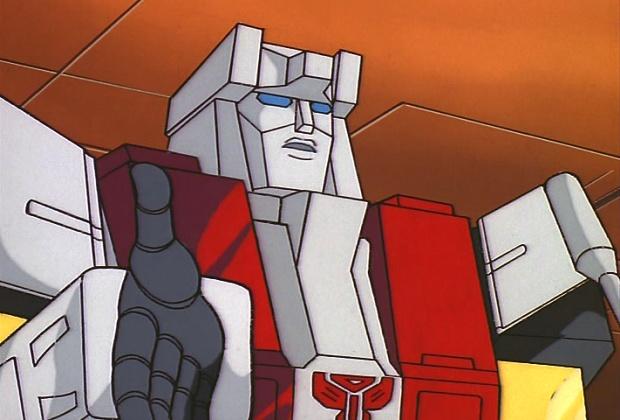 Transformers G1 SILVERBOLT Weapon SUPERION Left Fist Original Accessory