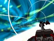 Space Bridge (Energon Series)