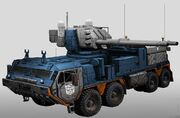 Theo Stylianides Scattershot Transformers Universe Concept