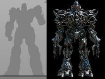 Megatron comparison
