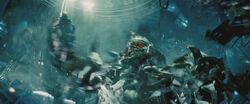 Movie Megatron breakout