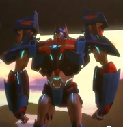 Tfp screenshots ultra magnus by theguitarknight20-d6157pv