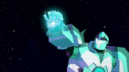 Micronus Prime's hand