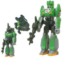 G1 Charger toy