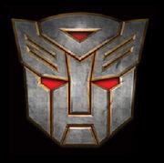 Autobot Logo (Movie)