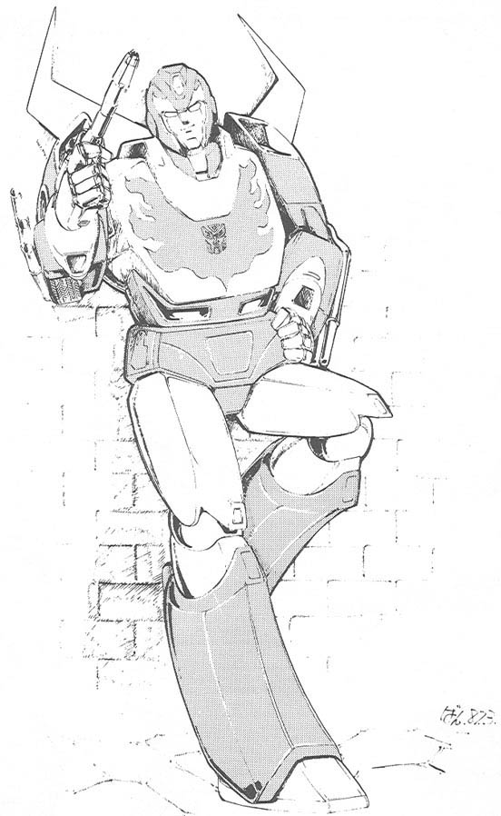 Transformers Prime Arcee Coloring Pages - Bltidm
