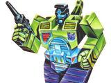 Scavenger (G1)