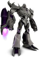 Prime-Megatron