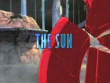 The Sun (Ep. 51)