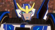 Trust Exercises Strongarm face