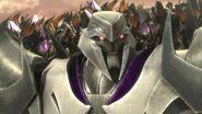 Armada screenshot Megatron 3